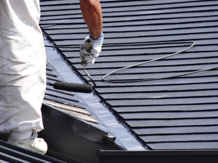 足利市 Y様邸 屋根外壁塗装・付帯塗装事例