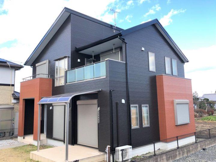 栃木県宇都宮市 M様邸 屋根外壁塗装・シーリング工事