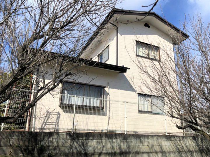 栃木県さくら市 H様邸 屋根カバー・屋根外壁塗装工事