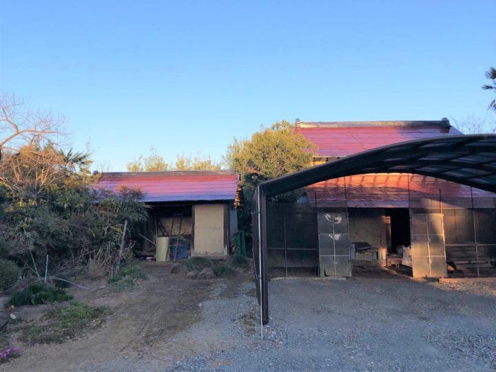 栃木県宇都宮市 S様邸 屋根塗装